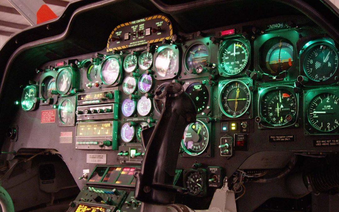 Airbus BK117-C1