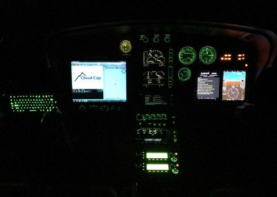 Airbus AS350B3 Mississippi-DPS Night IP Front