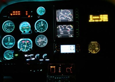 Airbus EC130 IP Night