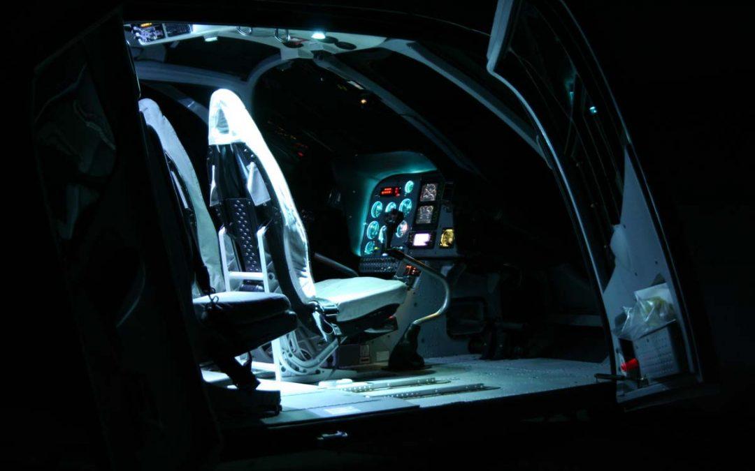 Airbus EC130