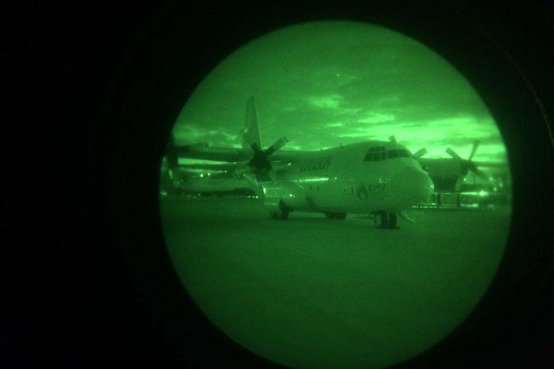 Lockheed EC-130Q