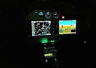 Lewis Engergy Bell 407GX