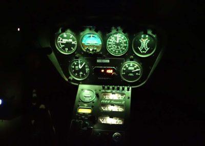 R44 Night Desoto Parish Sheriff Office