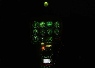 R44 Night Universal Helicopters