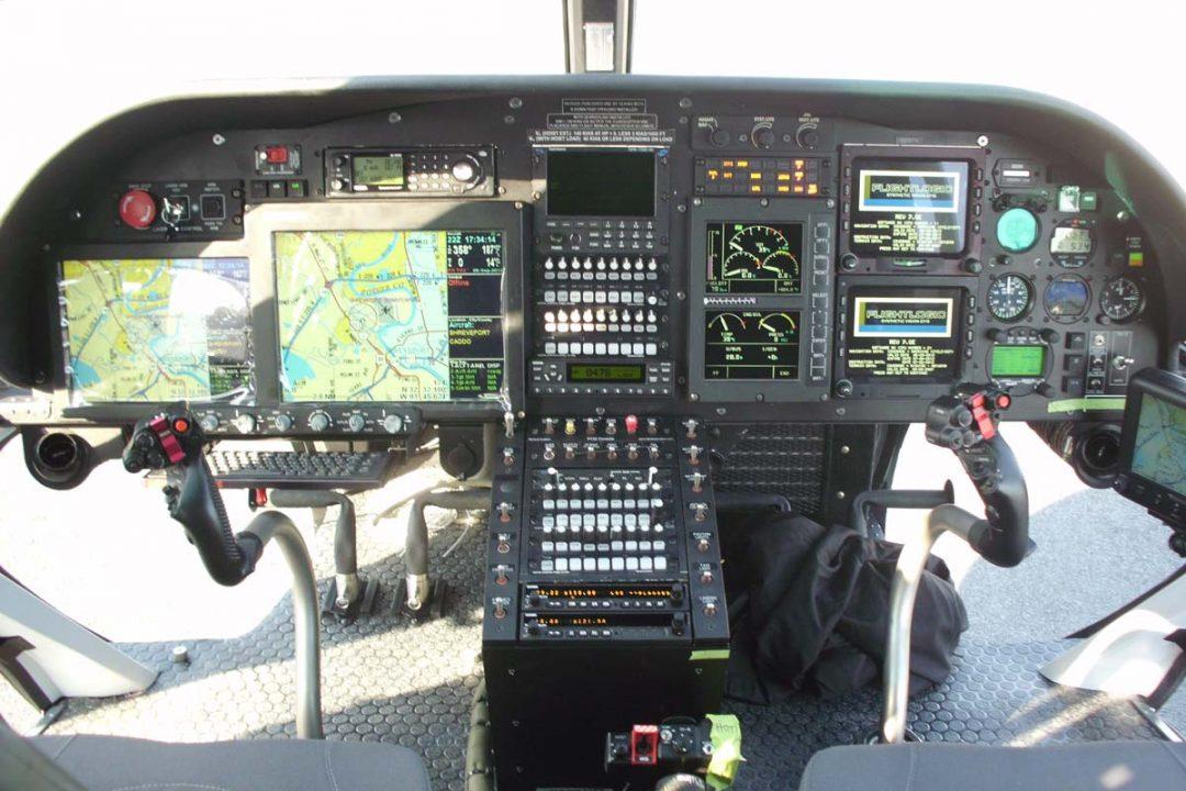 TX DPS Airbus AS350B3 Day