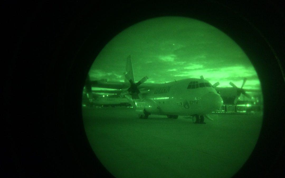 EC-130Q (C-130)